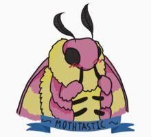 Mothtastic by kbeehivep