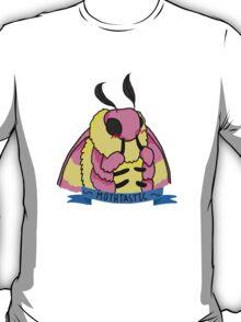 Mothtastic T-Shirt