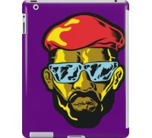 MAJOR  iPad Case/Skin