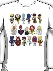 X MEN GROUP  T-Shirt
