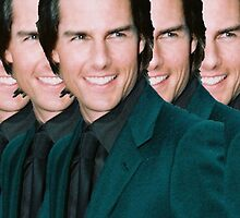 Tom Cruises by risaxis