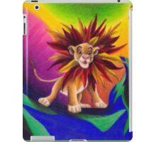 Lion King iPad Case/Skin