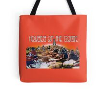 Houses of the Goalie Tote Bag