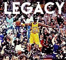 KB Legacy by jyejames