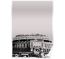 Royal Albert Hall - London, Hyde Park Poster