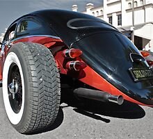 Skulbugery, a Volks Rod by Ferenghi