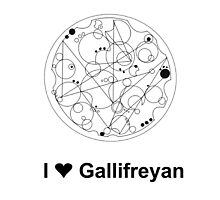I Love Gallifreyan by missgallifreyan