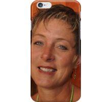 Dee. iPhone Case/Skin