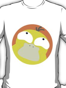 HAPPY PSYDUCK T-Shirt