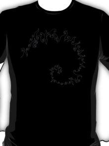 The Golden Spiral T-Shirt