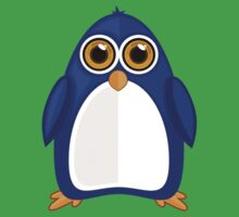 Blue Penguin Kids Clothes