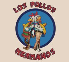 Los Pollos Hermanos by movieshirt4you