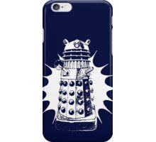 Exterminate ! iPhone Case/Skin