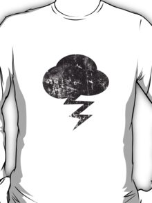 Cloud and storm T-Shirt