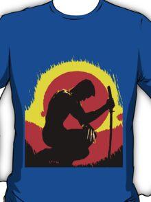 wolverinesunset T-Shirt