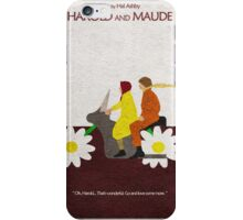 Harold and Maude iPhone Case/Skin