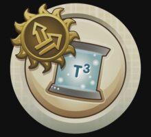 Glitch Achievement emblem skill unlock humbaba 1 by wetdryvac