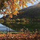 Lake Endine by annalisa bianchetti