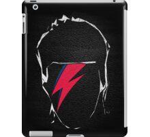 aladdin sane  iPad Case/Skin