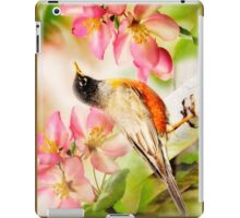 Spring Song iPad Case/Skin