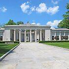 McKinley Memorial by Jack Ryan