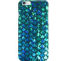 Mermaid Scales v1.0 iPhone Case/Skin