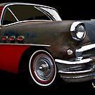53 Buick Special T-Shirt by ChasSinklier