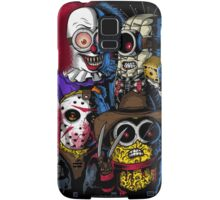 Mini Evil Parody Samsung Galaxy Case/Skin