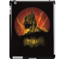 City Knight iPad Case/Skin