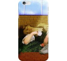 Under the Night Light iPhone Case/Skin