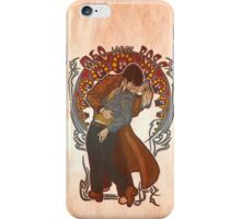 Who Loves Rose iPhone Case/Skin