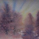 Dawn by Deborah Pass