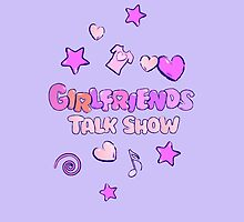 Girlfriends Talk Show by lspiroo