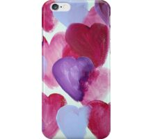 love to love you iPhone Case/Skin