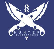Bladedancer - Destiny  by amshurgio