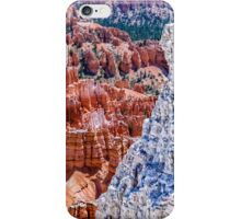 Colorful Bryce iPhone Case/Skin
