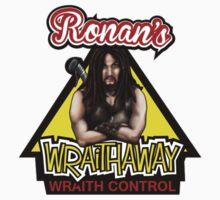 Ronan's wraith control Kids Clothes