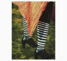 The Wind and the Witch's Knickers Kids Clothes