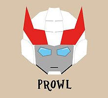 Prowl by sunnehshides