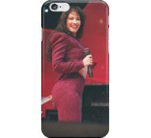Selena Quintanilla  iPhone Case/Skin