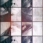 Fragmented personality by Bob Daalder