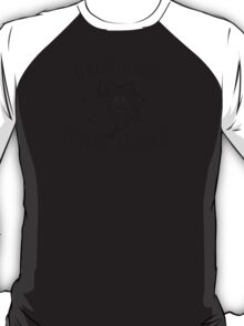 California Penal League T-Shirt