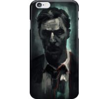 Rust Cohle iPhone Case/Skin