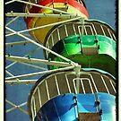 big wheel by derek blackham