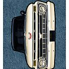 1966 Ford F100 iPhone Case by OldDawg