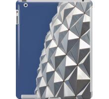 Spaceship Earth - Epcot iPad Case/Skin