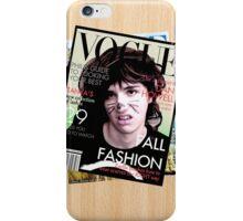 Dan Howell Vogue Cover iPhone Case/Skin