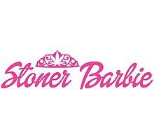 Stoner Barbie by doobclothing
