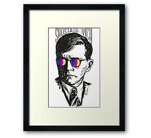 Shostabrovich Framed Print