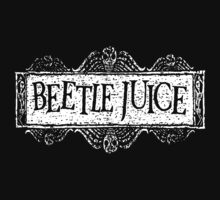 Beetlejuice by GilbertValenz
